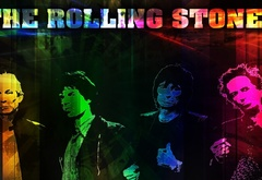 the, rolling, stones