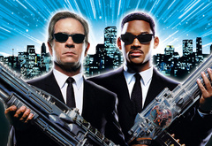 mib, men in black, film