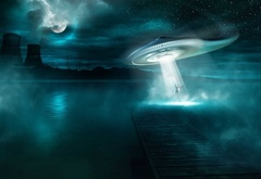 UFO, abduction, captivity