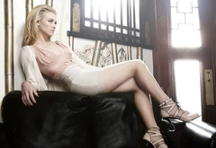 Yvonne Strahovski, �������, ��������, asian, girl, �������, sexy, hot, black, ������, ����, lingerie, grud