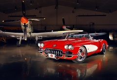 Chevrolet, Corvette, c1, 1959, Custom, by Pogea Racing, �������, ������, �1, ������, ��������, ������, tuning, �������, �����, �������, �������, �����, ��������