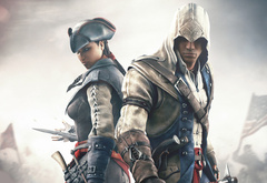 Assassin's Creed III + Liberation