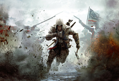 Assassin's Creed III - Konnor