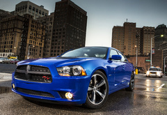 Dodge charger dayton