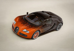Bug Vey Grand Sport Bernar