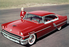 Mercury Montclair Hardtop Coupe