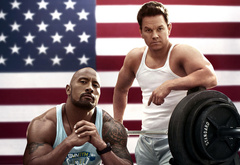 ������ � �����, ���������, Pain and Gain