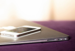 iphone 5 � macbook